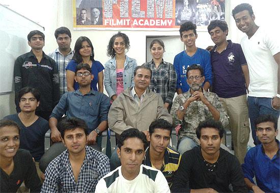Weekend Acting Workshop Mumbai