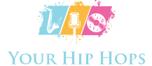 Your Hip Hops logo